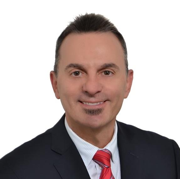 K. Gus Dimitrelos